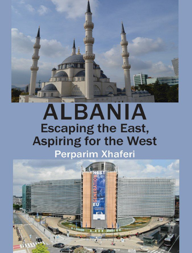 Book Launch - Albania: Escaping the East, Aspiring for the West